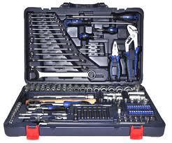 Качественный инструмент — незаменимый атрибут на стройке