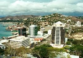 Порт-Морсби – город орхидей