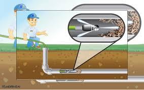 Промывка канализации в частном доме