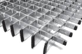 Особенности прессованных решетчатых настилов