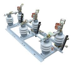 Назначение электрических разъединителей